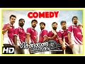 Chennai 600028 II Movie | Comedy Part 3 | Shiva | Jai | Premji | Aravind | Vaibhav | Mahat