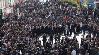 Cumhurbaşkanı Gül Muş'ta-18.04.2013