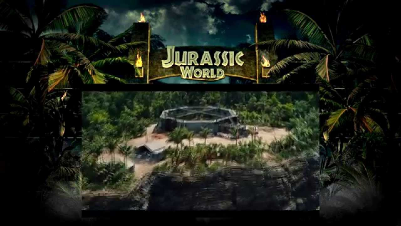 Trailer Jurassic World 2
