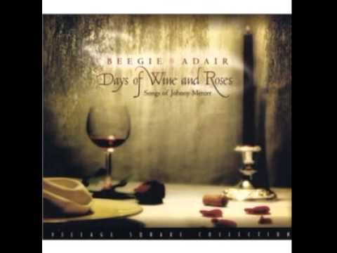 Johnny Mercer - Days of Wine and Roses
