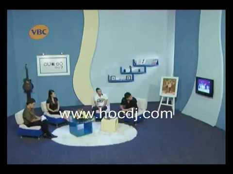 Kool Studio - Đối thoại nghề DJ - Kool Studio n VBC Tv  - www.hocdj.com