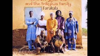 Trilok Gurtu & the Frikyiwa Family - Di Blues Indian