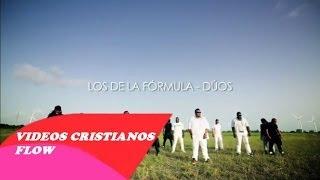 SOBRENATURAL -   Los de La Formula Duos Video Oficial @VCRISTIANOSFLOW