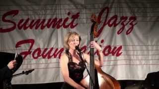 2014 Summit Jazz – Allstar Band playing Moon Songs & Waltzing Matilda