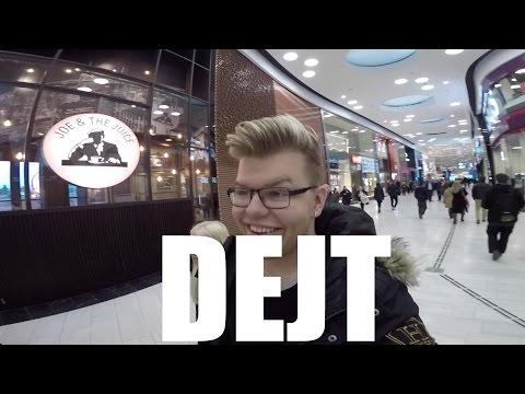 En Romantisk Dejt + Mall Of Scandinavia | VLOGG