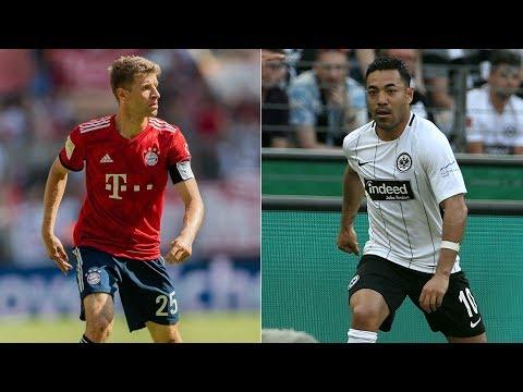 Nos vemos en el Mundial: La 'amenaza' de Müller a Marco Fabián
