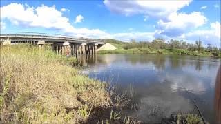 Рыбалка на Днепре в Смоленской области. HDS4000.(, 2015-05-11T21:27:24.000Z)