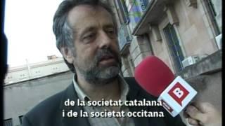 10/10/2008 Infòc BTV (informatiu en aranès)