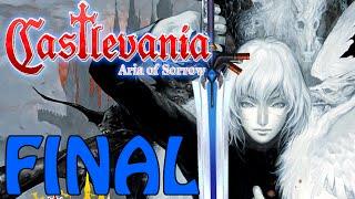 Castlevania Aria of Sorrow - FINAL