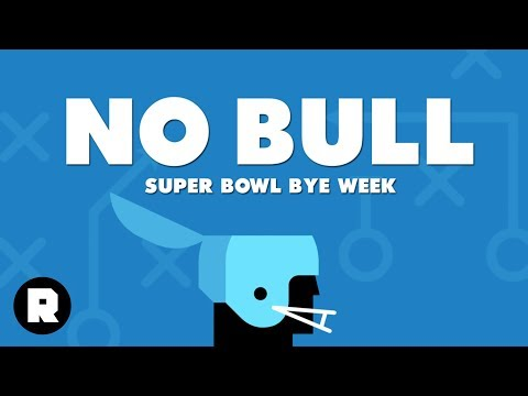 No Bull With Michael Lombardi, Super Bowl Bye Week   The Ringer