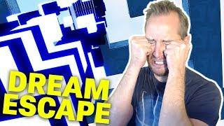 Escape the Dream Qjag Maze in Fortnite Creative Mode!