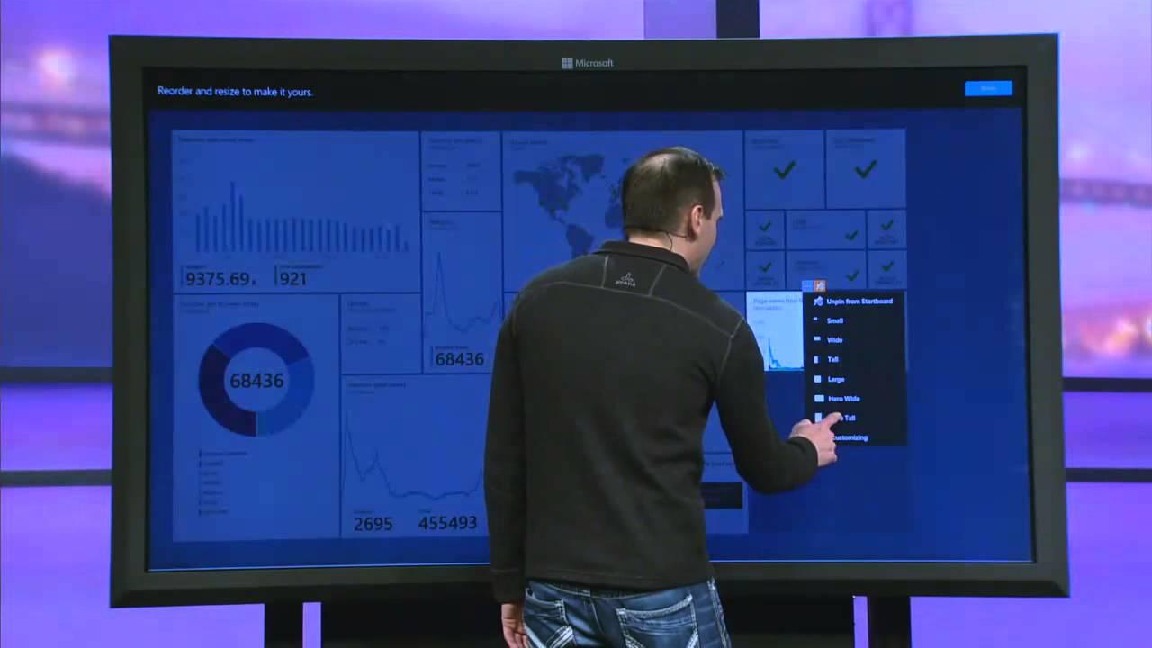 Microsoft Build Keynote Day