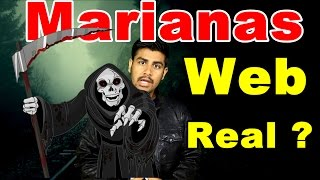 What is Marianas Web | Kya hai Marianas Web ? | Deepest Web Exposed