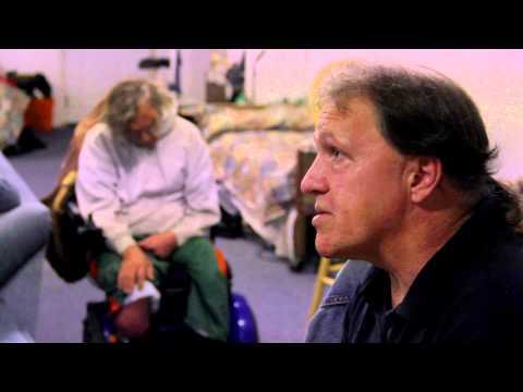Home of Grace of Northwest Florida Mens Homeless Shelter