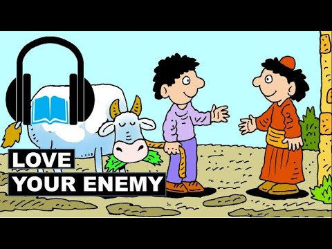 Download Love Your Enemy | Share My Story
