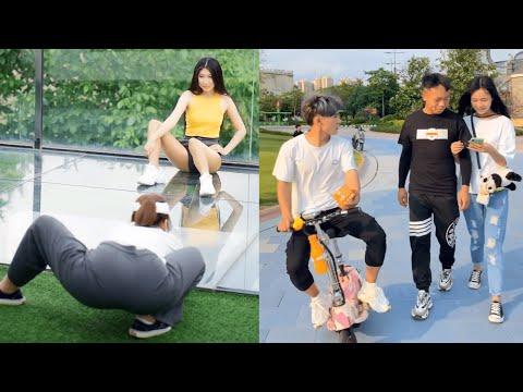 Video LUCU Terbaru 2020 - Super GOKIL..!!!,Dijamin NGAKAK Part 12