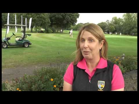 Golf Tournament Comes To Portsmouth