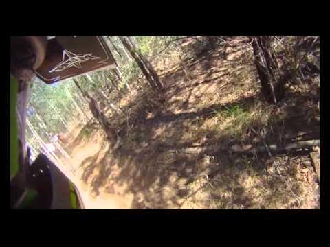 RTCB Tambourine Ride Short Loop, 11/9/11