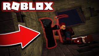 DIES IST DAS SCARIEST SPIEL IN ROBLOX! (Roblox Haunted Asylum)