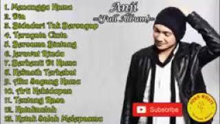 Download lagu ANJI Album TerHit 2019