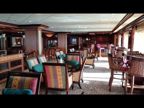 The Safari Club, Zanzibar Lounge & Congo Bar on Royal Caribbean Serenade of the Seas