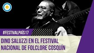 Festival País ?17 - Dino Saluzzi en el Festival Nacional de Folclore Cosquín (1 de 2)