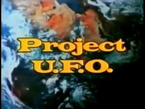 Project U.F.O. - S2E9 - The I Man Incident