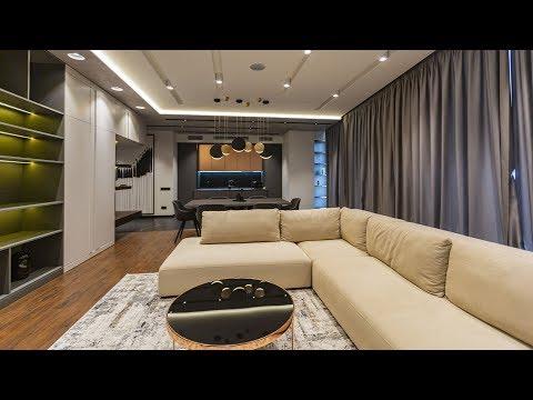 """Унікальні апартаменти в житловому комплексі """"Park Avenue VIP"""""""