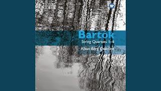 String Quartet No. 6, Sz. 114 (2002 Remastered Version) : II. Mesto - Marcia