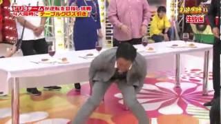 半沢直樹 大和田常務 松村邦洋 安田大サーカス団長 堺雅人 香川照之.