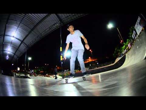 Lets Ride Puinkskatepark