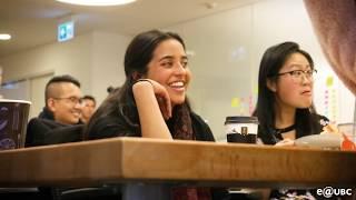 Meet e@UBC Social Ventures