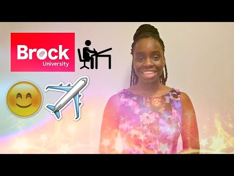 Should You School: Brock University