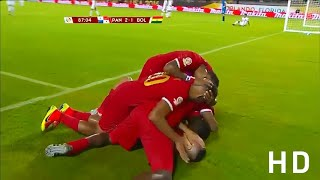 Panama vs Bolivia 2-1 | All Goals & Full Match Highlights 07.06.2016 | HD
