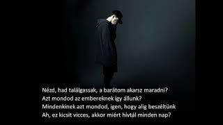 NF - Lie magyar fordítás Video
