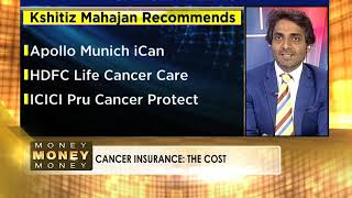 MONEY MONEY MONEY: SPOTLIGHT ON CANCER INSURANCE (PART 3)