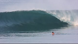 MOVIE: 'Running on Fumes', A Mexico Surf Film [Official Trailer]