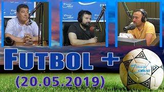 Футбол плюс (20.05.2019)