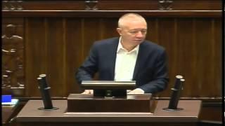 Stanowisko Klubu Ruchu Palikota - zmiana Prawa Bankowego 03-04-2013