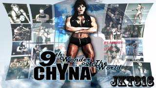 Chyna WWF Theme -