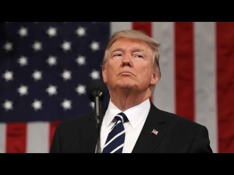 Trump expresses disapproval over North Korea