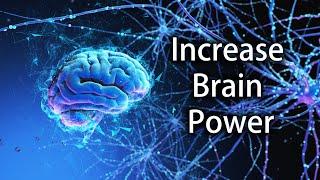 Aumenta el poder del cerebro, mejora la inteligencia, música para estudiar, ritmos binaurales