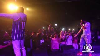 trakksounds album release concert in houston ft starlito don trip etc
