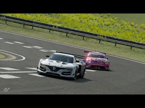 【GTSPORT】FIA GT マニュ  2019 シリーズ - ラウンド 14【絆星あかり】