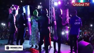 Mama Young Killer Achana Mistari Jukwaa la WASAFI FESTIVAL