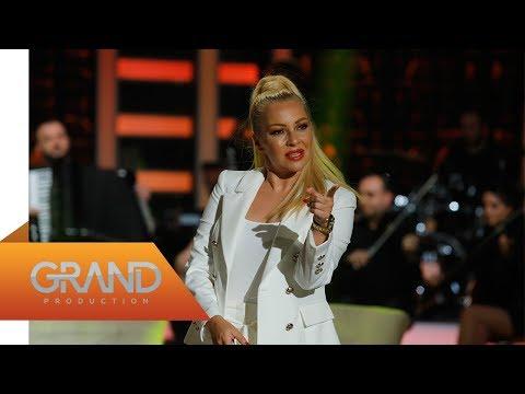 Mirza Selimovic i Ivana Selakov - Da se opet rodim - (LIVE) - GK - (TV Grand 19.02.2018.)