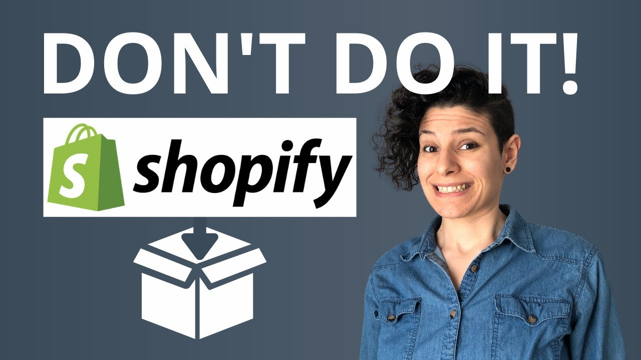 Ultimate Guide to Dropshipping with Ecwid eCommerce