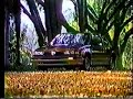 1988 Oldsmobile Cutlass Ciera International TV Commercial