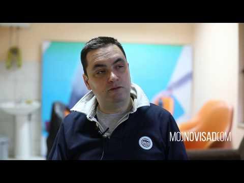 Dimitrije Banjac, Državni posao / Gradska faca