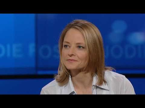 Download Youtube: Jodie Foster on George Stroumboulopoulos Tonight: INTERVIEW